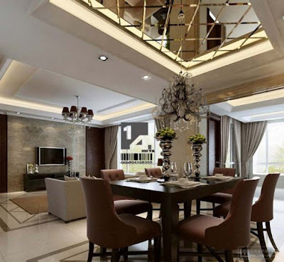 Interior Designs | Luxury Interior Designs: Modern Chinese ...
