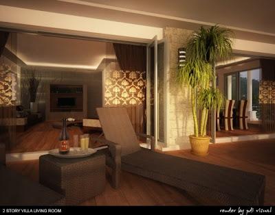 Singapore Interior Design