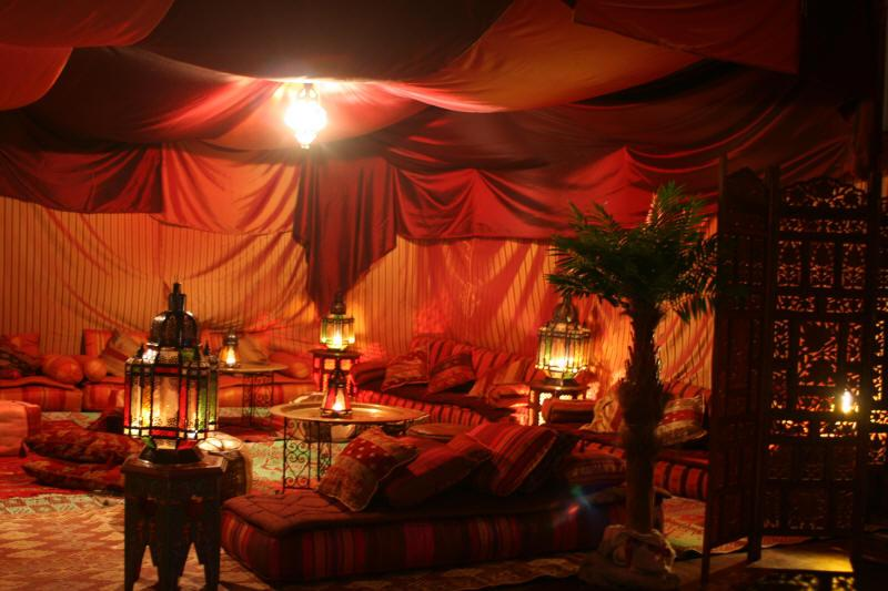 moroccan interior design black interior