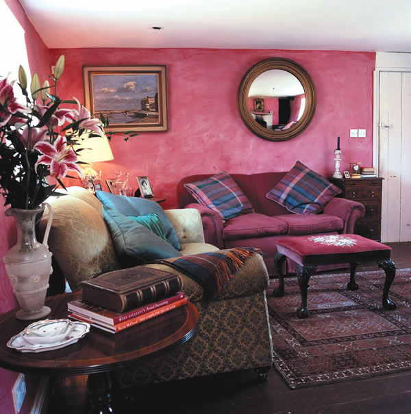 Home Style Decor: Modern Home Decorating Ideas