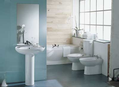 Exclusive Bathroom Decorating Ideas