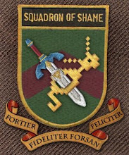 The Squadron of Shame
