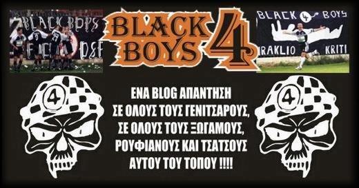 Black Boys 4