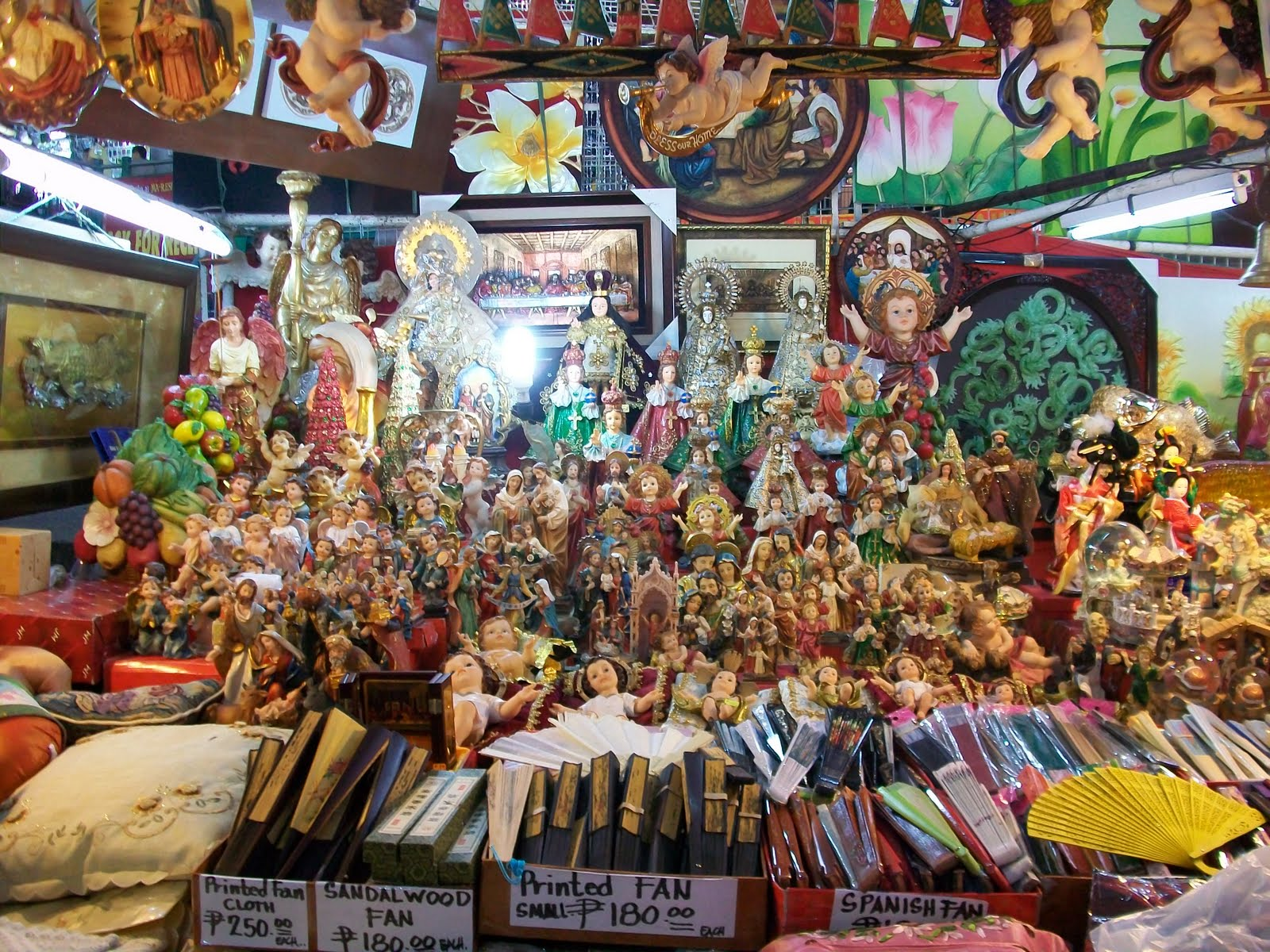 Dan Chak Thailand  city photos : ... Pasar yang Wajib Dikunjungi Saat ke Bangkok, Thailand Blog Tripvisto