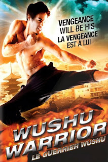 Wushu Warrior 2009 Film In Streaming
