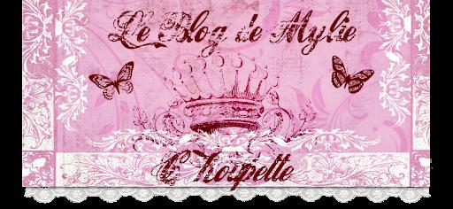 Le blog de mylie choupette