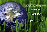 Guidance Green Celebrates Earth Day!