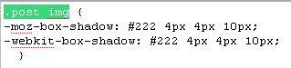 Shadow Code