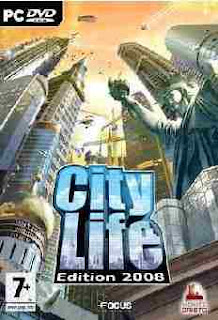  City Life Edition 2008 SuperRip 530 Mb (Desc.: 5Gb)