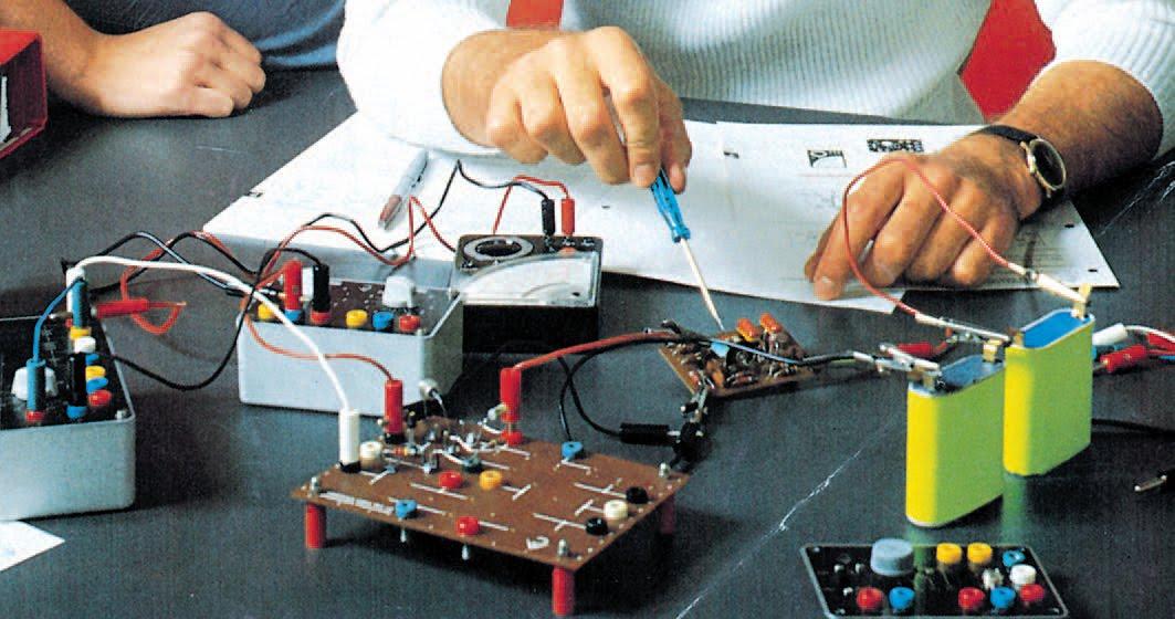 électronique les résistances cours
