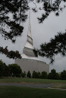 Community of Christ Temple, Independence, Missouri