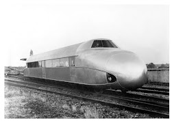 Rail Zeppelin