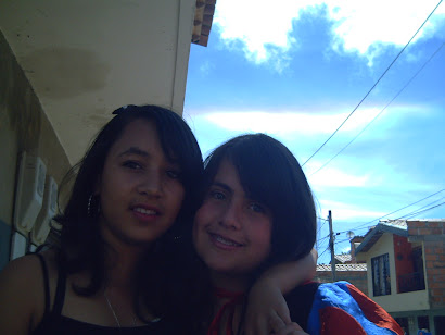 Aleja y Yurany