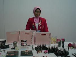 Color Cosmetics Range