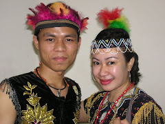 Dayak, Kalimantan
