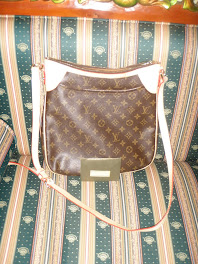 Pre-Loves LV Sling for SALE!! - RM200