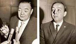 Eugene Weingand one Eugene Weingand