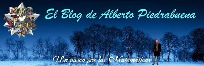 El blog de Alberto Piedrabuena