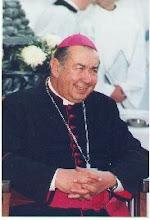 MONS. ROBERTO RODRIGUEZ