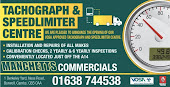 Need a Tachograph installed?