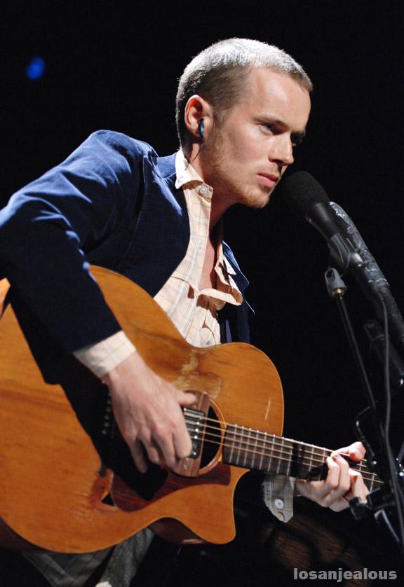 Damien Rice (born 7 December 1973) is an Irish singer-songwriter and