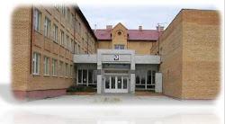 Сайт школы №1