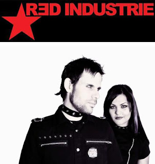 Red Industrie Domination 2.0 Remixes