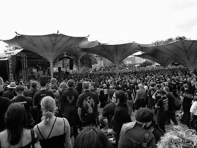 Amphi Festival 2010 people photos