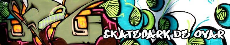 Skatepark de Ovar