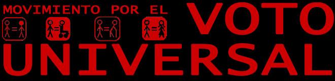 Movimiento por el Voto Universal