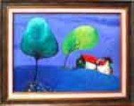 Lukisan SG3-1