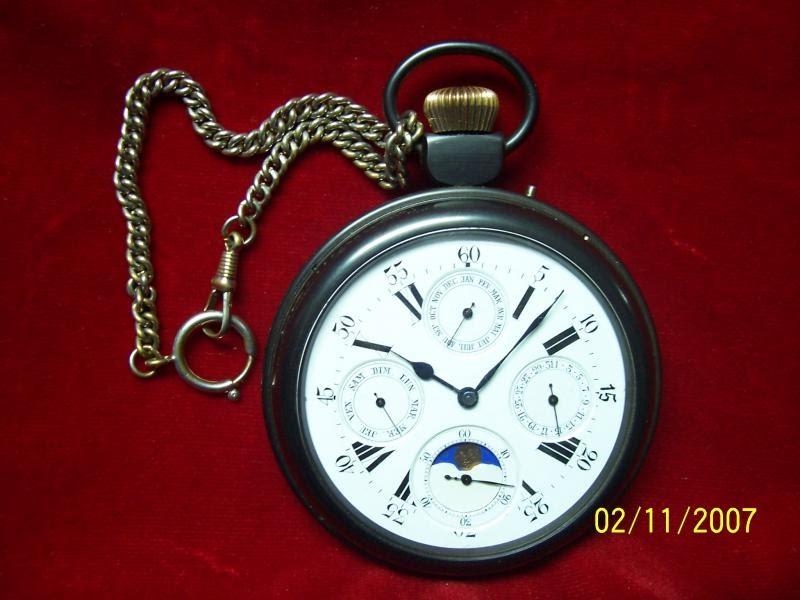 El reloj tipos de relojes - Tipos de relojes ...