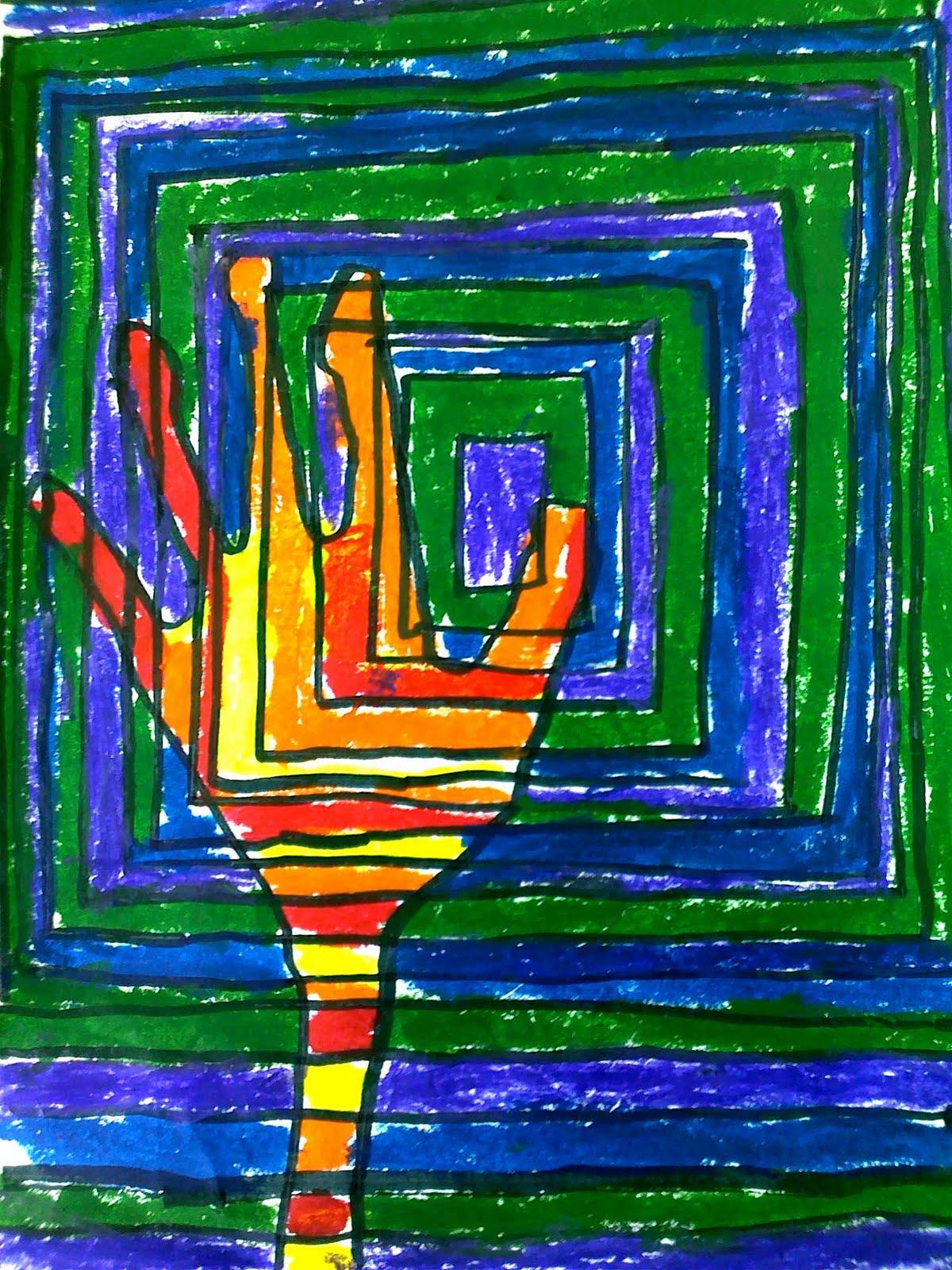 DelCampo Academy Art...