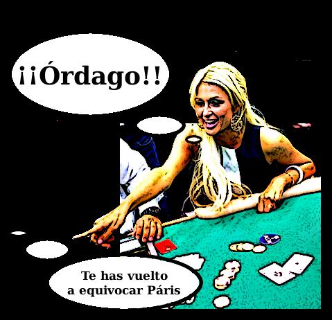 Estrategia basica poker texas holdem