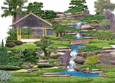 Jasa Desain Taman on Jasa Desain Taman 1 Jpg