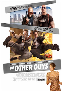 pelicula the other guys