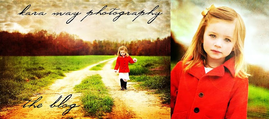 {Life's Captured Moments - Kara May Photography}