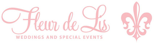 Fleur de Lis Weddings and Special Events