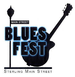 Sterling Main Street Blues Festival