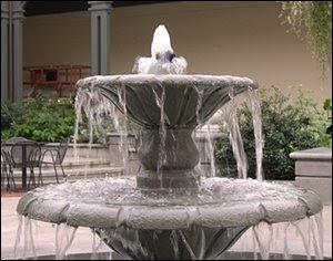 runnerkara image fountain