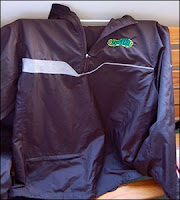 runnerkara pic windbreaker