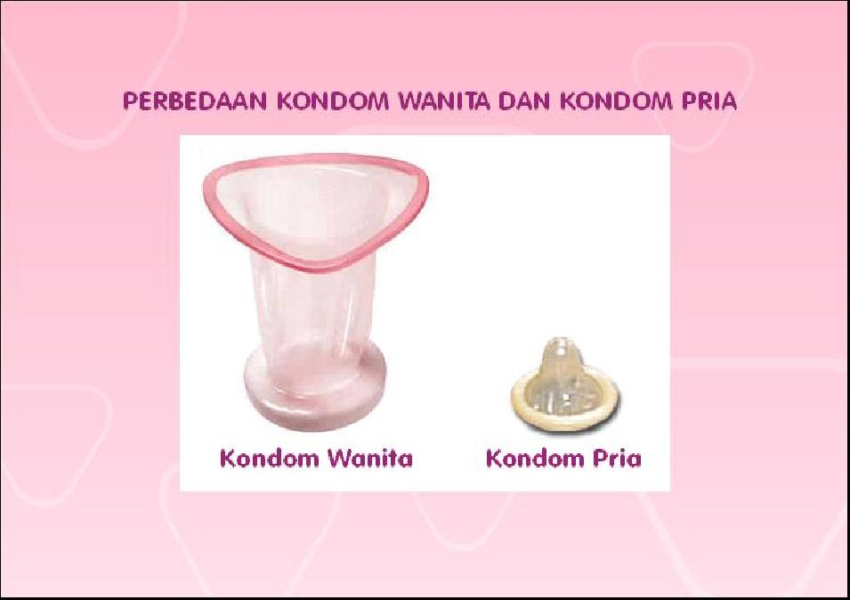 Hasil gambar untuk kondom wanita
