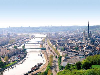 Organisation évènement Rouen