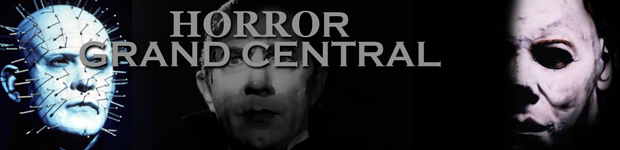 Horror Grand Central