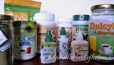 Stevia: como tomarlo (para adelgazar)