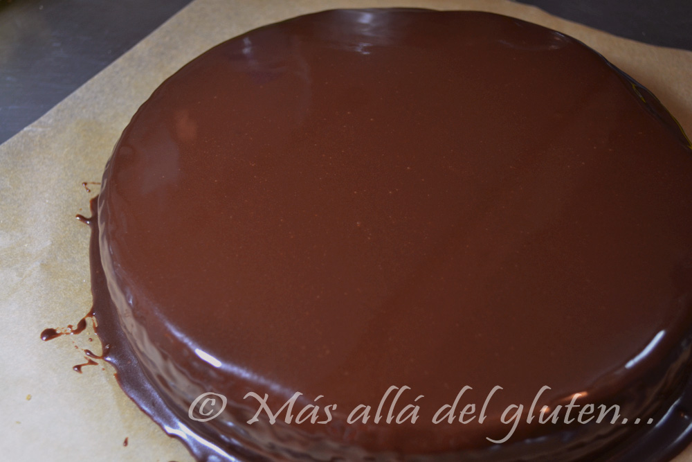 Como Se Hace Crema De Chocolate Para Decorar Tortas