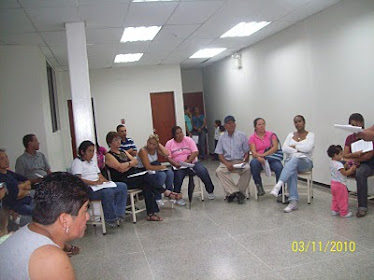 Taller Comuna Baruta