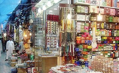 Patthani Market