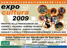 Expo-Cultura 2009