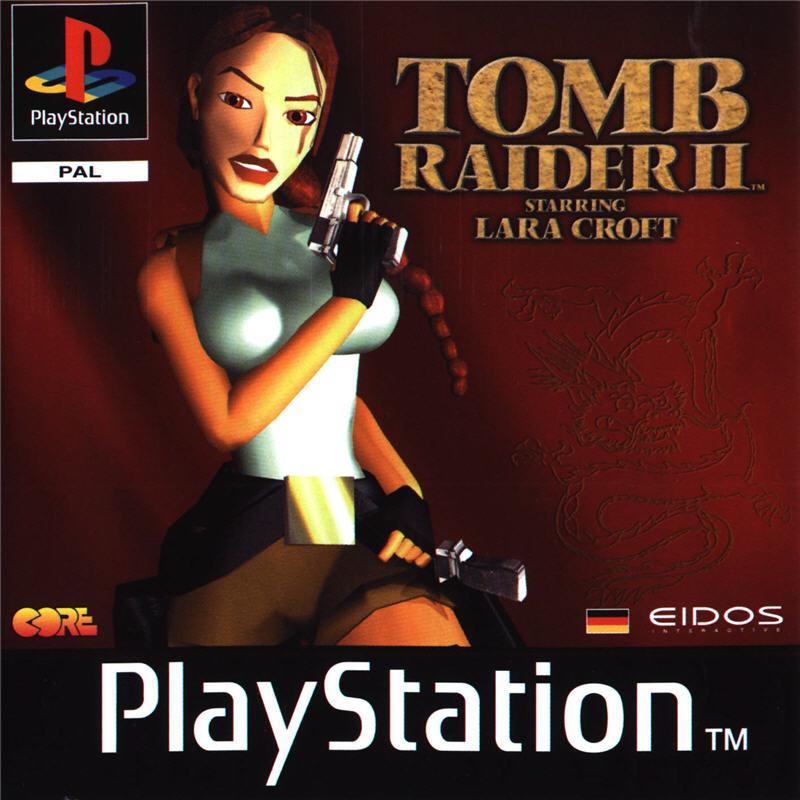 ¿A qué videojuego estais jugando ahora mismo? - Página 3 Tombraider2palqs6